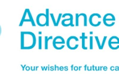 Advance Care Directives / Medical Power of Attorney – Dad's Journey